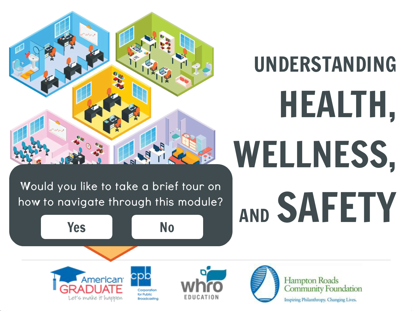 Understanding Health, Wellness, and Safety